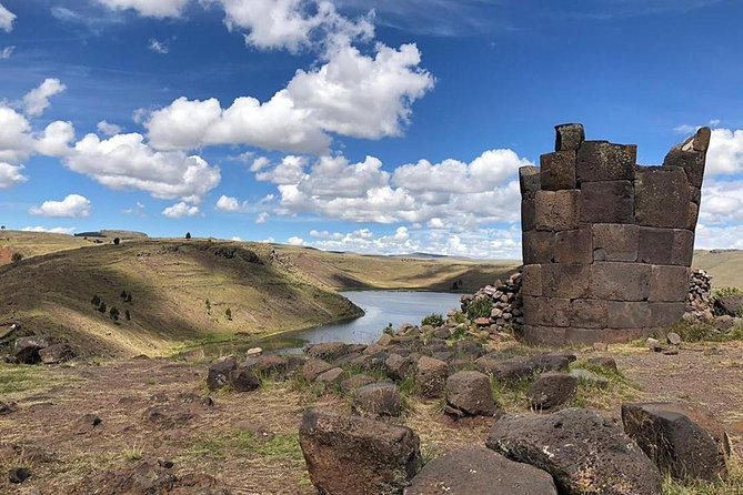 Sillustani Tombs Excursion