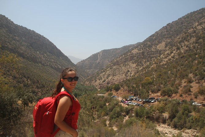Paradise Valley Agadir Half-day trip photo 4