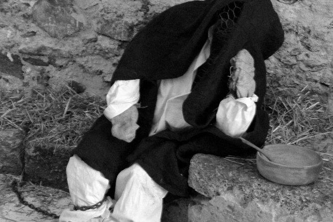 Tour Noir: Orosei between Mysteries and Magic