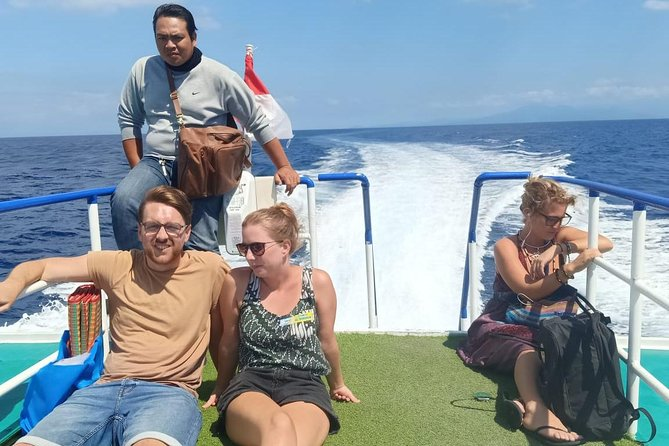 Day Trip Explore Gili Island And Snorkeling From Bali (Private)