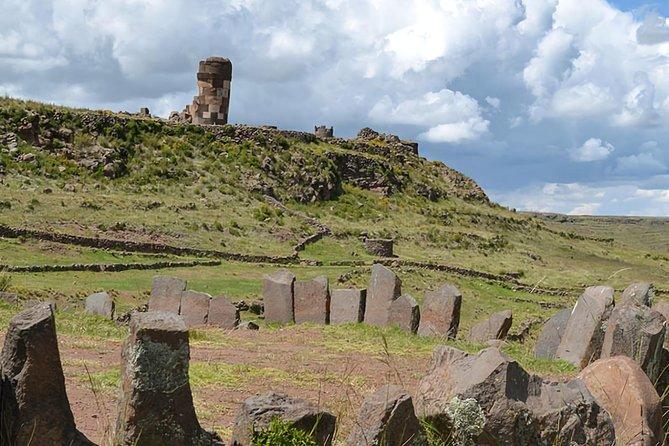 Sillustani Tombs Excursion