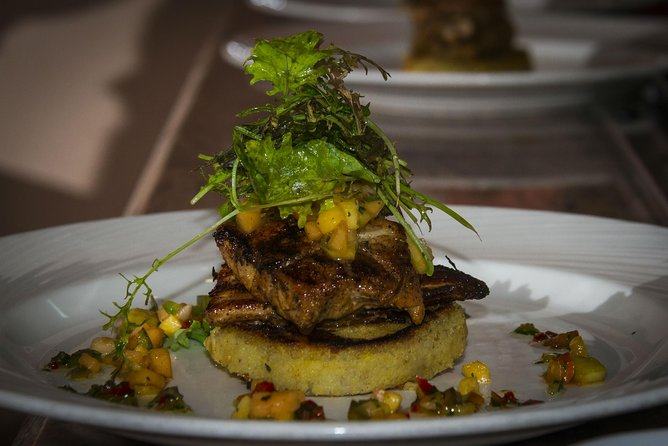 Taste Of St. Lucia Cooking Class From Castries