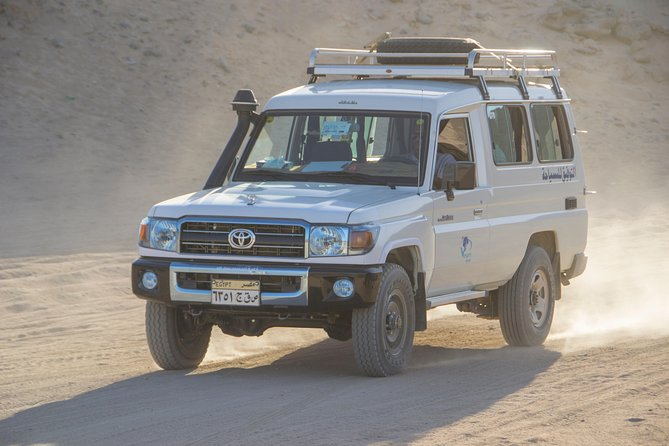 Super Safari Excursion By Jeep & Sunset - Marsa Allam