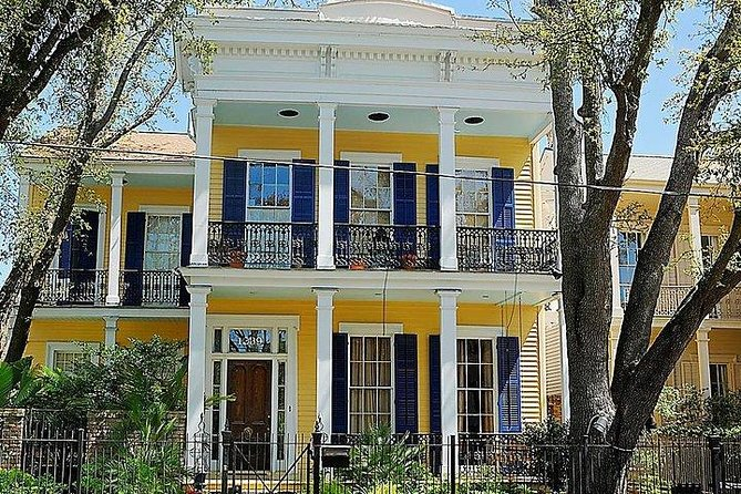 Henley's Private Tours in New Orleans. 3 hour private tour.