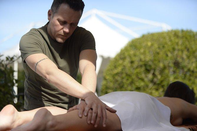 Emotional Holistic Massage
