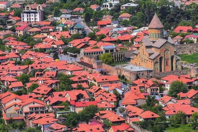4-Day Private Tour from Tbilisi