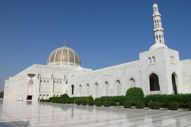 Private Full Day Muscat City Tour photo 11