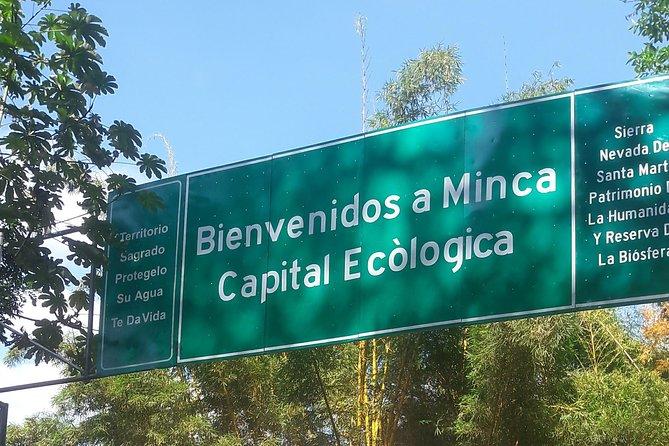 Exclusive transfer to Santa Marta Airport - Minca