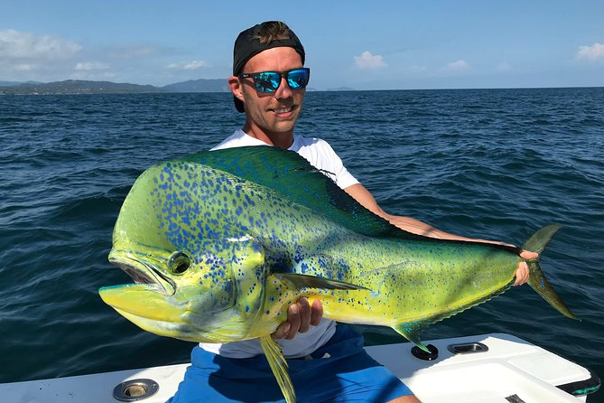 Calypso's One Day Sport Fishing Tour from San Jose photo 3