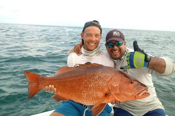 Calypso's One Day Sport Fishing Tour from San Jose photo 6