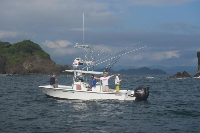 Calypso's One Day Sport Fishing Tour from San Jose photo 4
