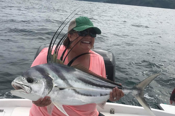 Calypso's One Day Sport Fishing Tour from San Jose photo 2