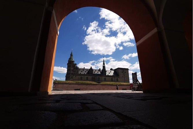 Kronborg (Hamlet Castle) & Frederiksborg Castles
