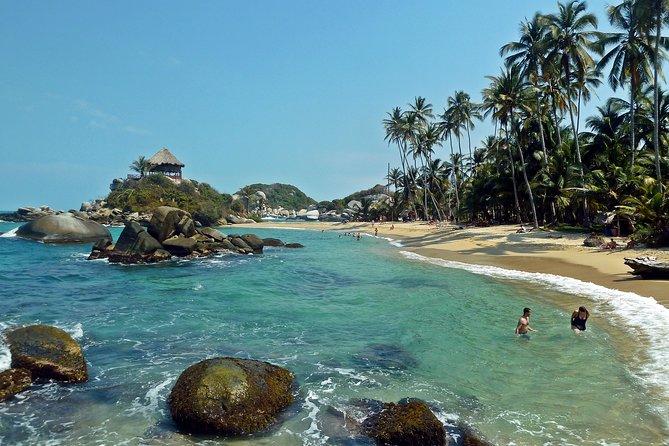 From Cartagena to Tayrona Park