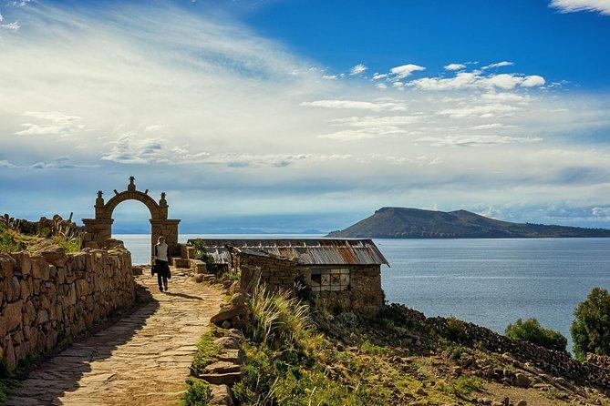 Lake Titicaca (2 Days)