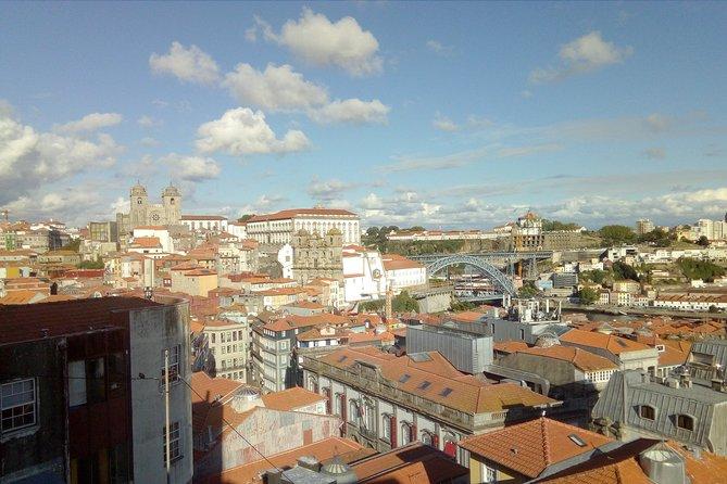 Private Walking & Hiking Tour in Porto * Custom easy Walk