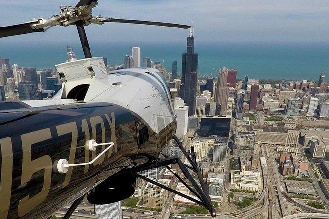 $55 Discover Chicago Tour - Premium