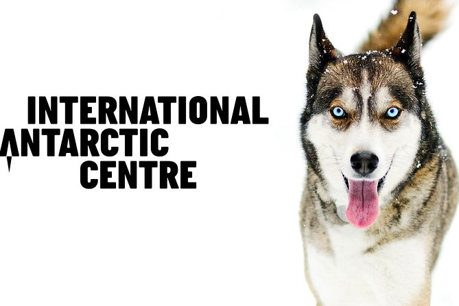 International Antarctic Center General Admission Ticket