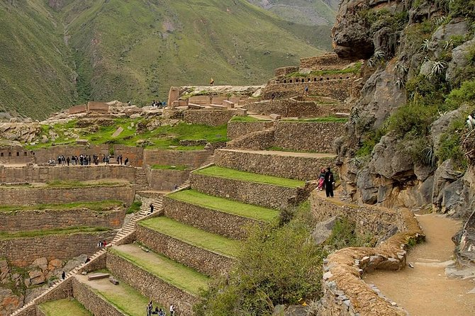 Full Day: Sacred Valley Tour with Entrances