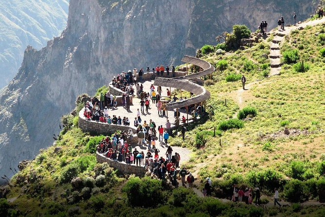 Full day Colca Canyon tour from Arequipa photo 7
