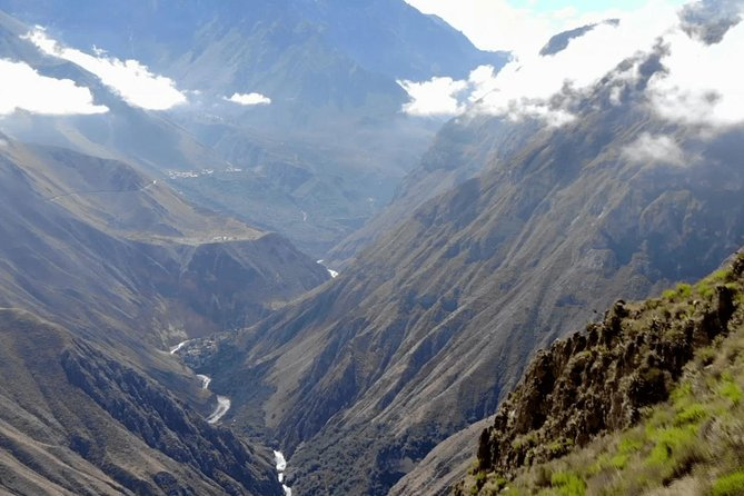 Full day Colca Canyon tour from Arequipa photo 3