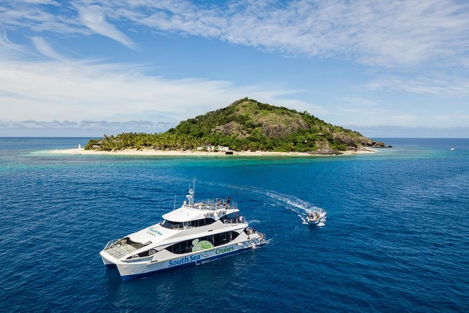 Yasawa Islands Day Cruise with Lunch photo 7