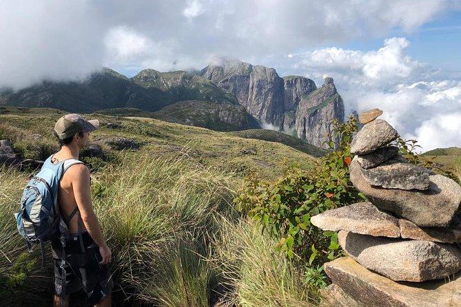 Petrópolis Teresópolis Trekking Expedition - 3 days - PARNASO - Rio de Janeiro