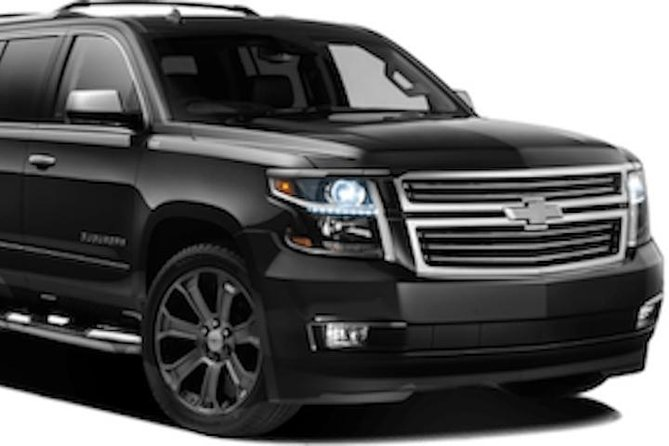 Private Transfer from Orlando International Airport To Disney Hotels
