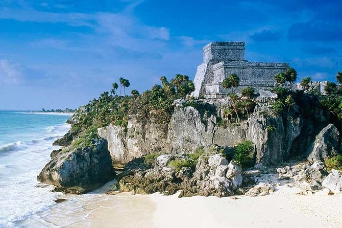 Tulum Coba Snorkel tour Premium Service photo 3
