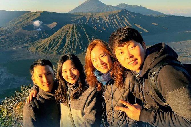 Bromo Sunrise Tour & Tumpak Sewu Waterfall photo 1