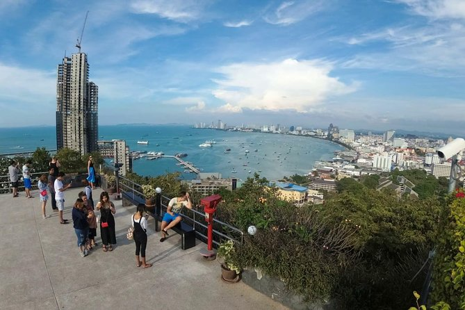 The Amazing Pattaya Experience Tour photo 3