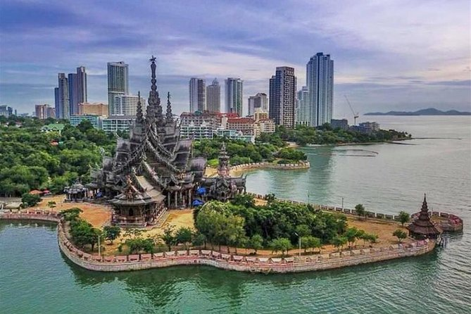 The Amazing Pattaya Experience Tour