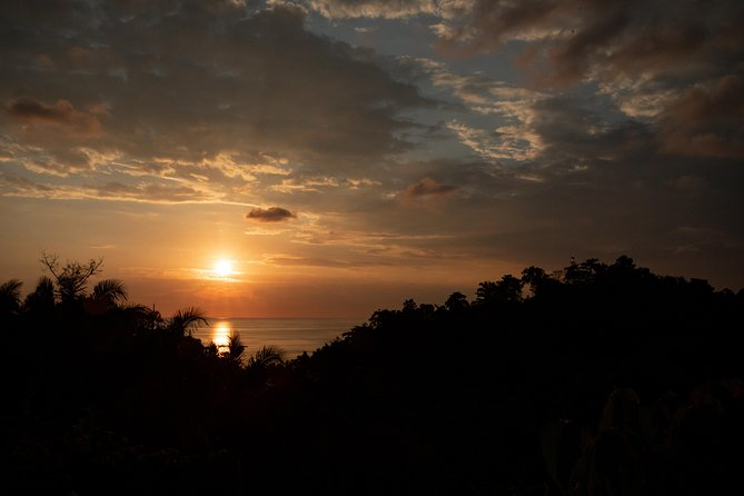 Punta Quepos Trails, Private Sunset-Night Hike Experience