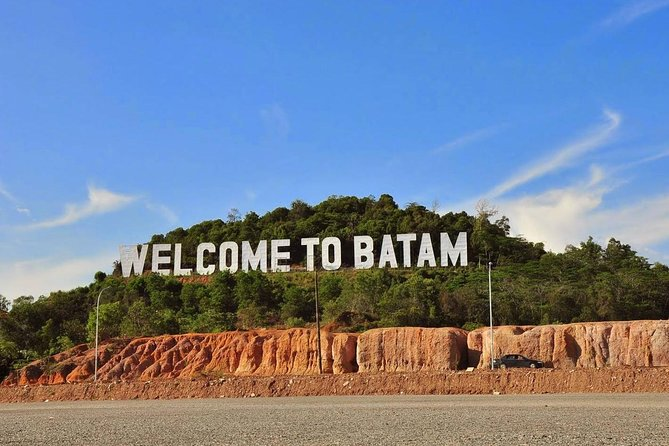 1 Day Batam City and Heritage Tour