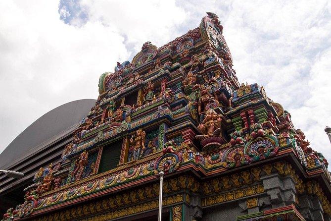 Bangkok Hindu Landmark City, Grand Palace & Temples Tour with Lunch