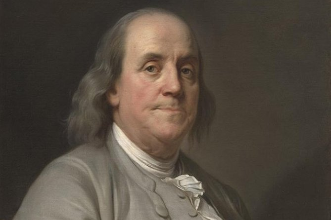 America's Founding Fathers - Follow their Footsteps in Paris
