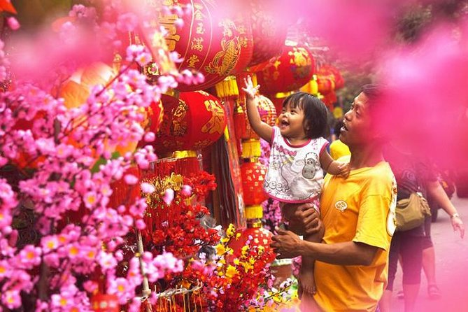 Private Jakarta Walking Tour: Chinatown Discovery