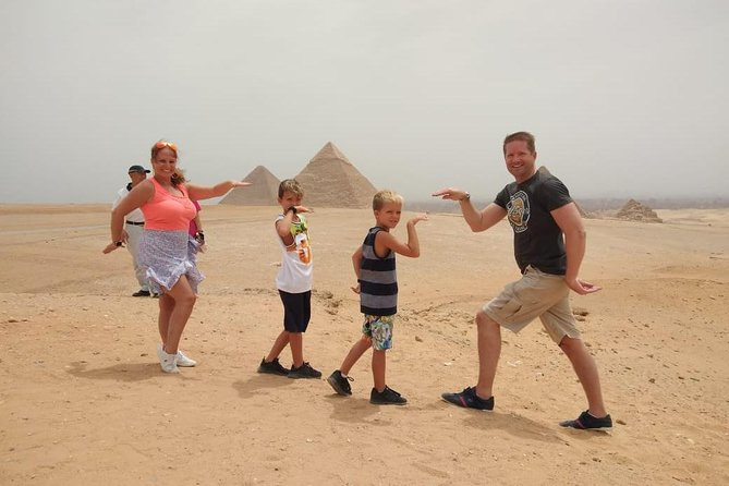 7 Days Cairo,Giza & Sharm El Sheikh (All Inclusive) photo 1