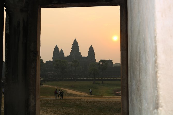 3 Days Best Temple with Sunrise & Tonle Sap-Small Group