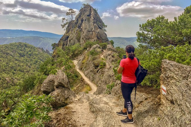 Wachau for Adventurers