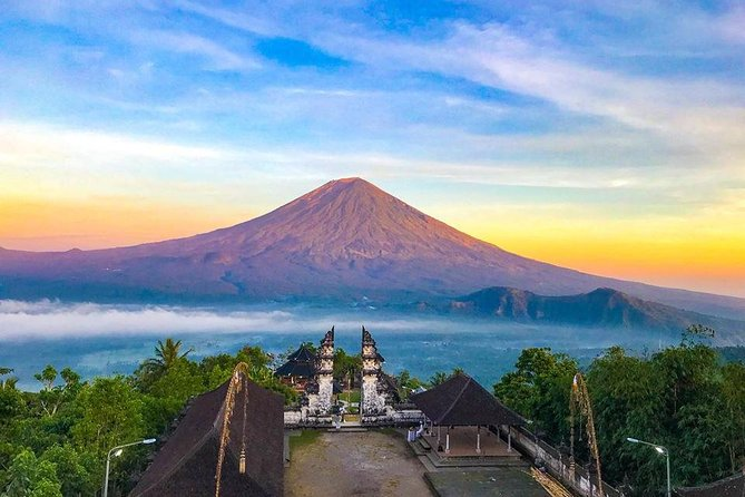 Most Scenic Instagram Spot: Lempuyang Temple, Tirta Gangga & Taman Ujung