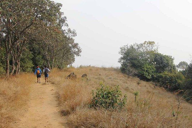 Jamacho Day Hike in Kathmandu