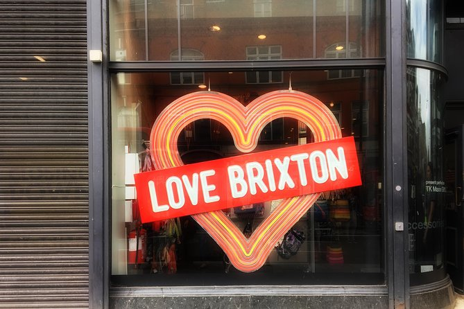 Explore Brixton, London's vibrant multicultural neighborhood photo 8
