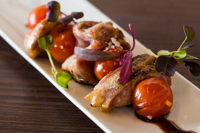 Clases de cocina de Francia Navarra y La Rioja en San Sebastián
