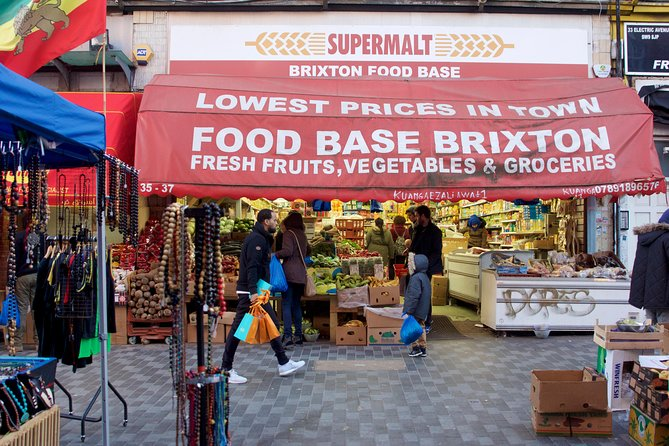 Explore Brixton, London's vibrant multicultural neighborhood photo 16