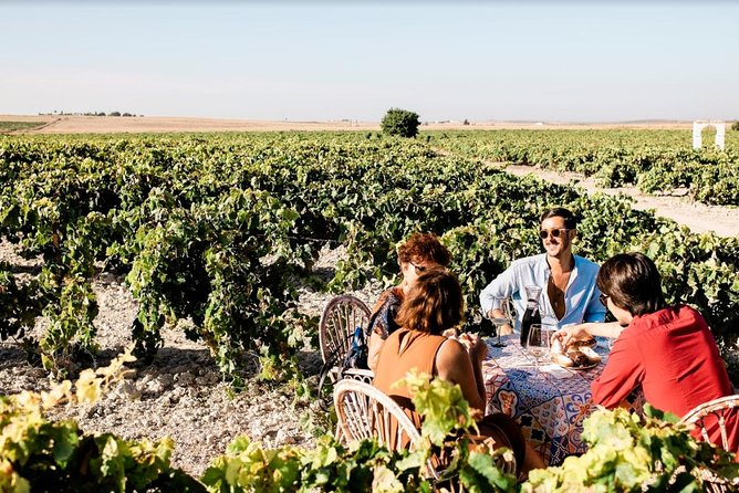 Jerez: Private Day Trip to the Sherry Heartland