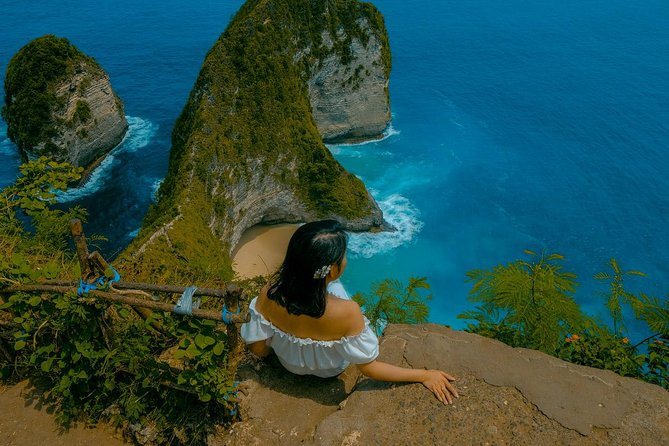 The Best of Nusa Penida Beach Day Tour