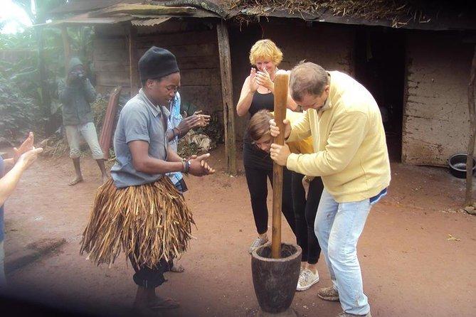 Tanzania Cultural Excursions