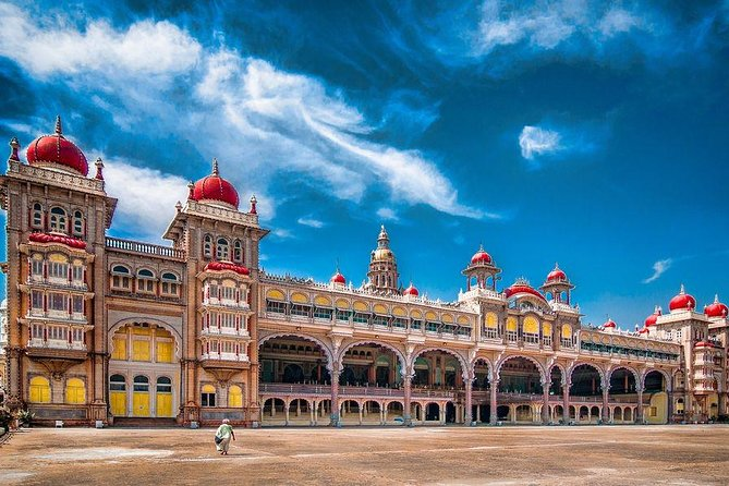 Full Day Private tour of Bangalore