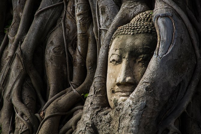 Private Tour : Ayutthaya World Heritage Site